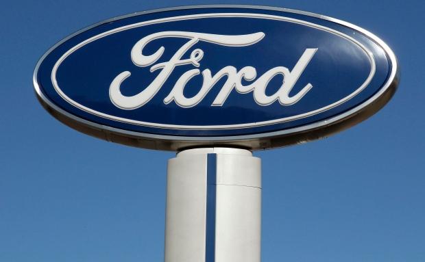 安全带不安全 福特北美召回680,000辆汽车