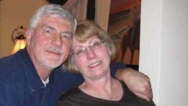 两名加拿大人丧生于美国田纳西山火