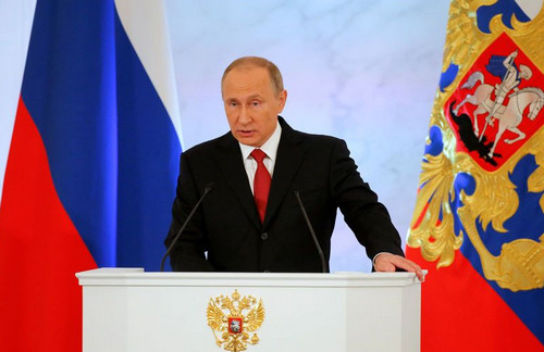 OPEC协议达成内幕:普京关键时刻打了一个电话