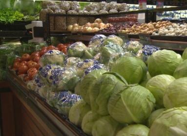 联邦津贴无助奇贵食品 加拿大北部儿童吃不饱