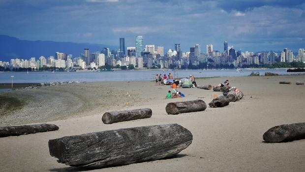 都是因为它 温哥华价值百亿旅游业或遭灭顶之灾