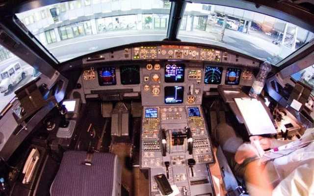 哈佛报告:每天4000多名客机飞行员有自杀念头!