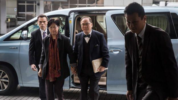 从香港前特首被控罪 看杜鲁多总理违规