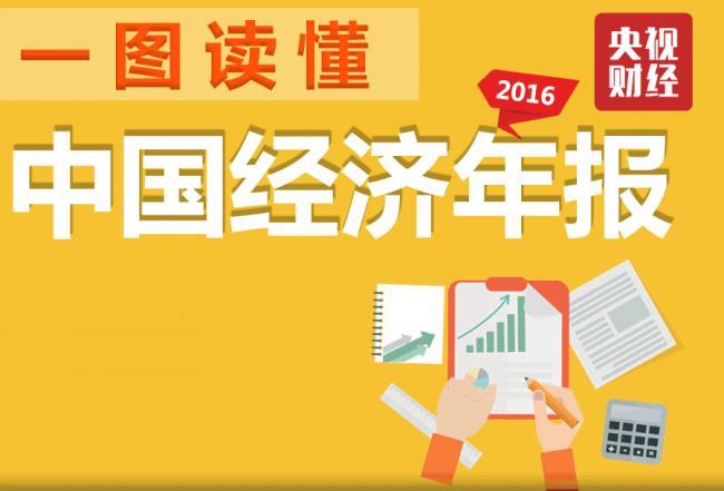 刚刚,中国公布2016年成绩单,震惊世界
