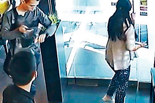华裔女称怀孕索金钱 性交后冲突遭误杀