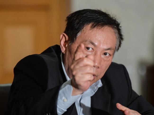 中国楼市陷真低迷?任志强把脉再言大涨