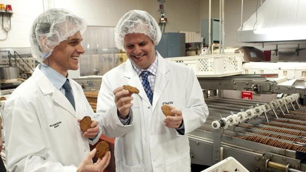 联邦豁免200种食品配料关税