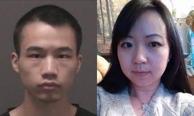 """华裔李迎春案嫌犯认罪 因""""性交后冲突""""被误杀"""