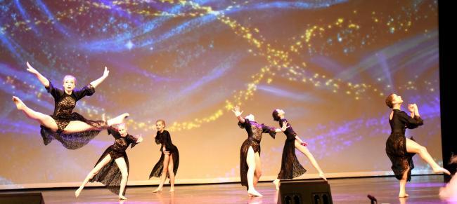中国范儿春晚登上世界舞台,中西艺术精华绽放优发国际