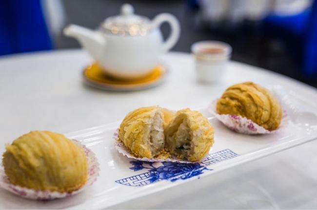 3万8千票选出的温哥华年度中华饮食指南 值得收藏