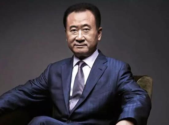 王健林的海外第1000家影院 9.3亿美元买北欧院线