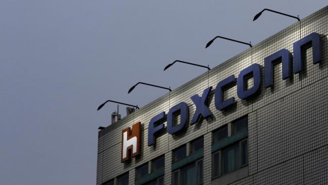 富士康投资70亿美元在美国建平板电视厂