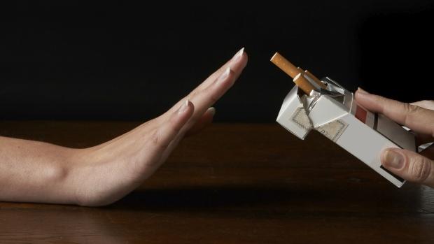 加国抑郁症比例有多高 就更不要再吸烟了