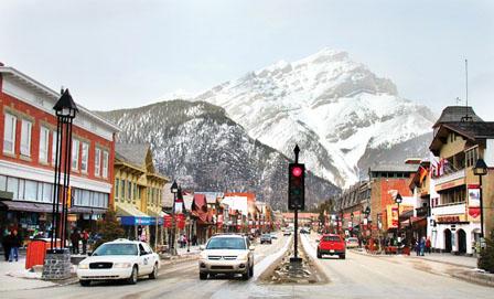中国游客申请加拿大签证很复杂 旅游热点酒店不足