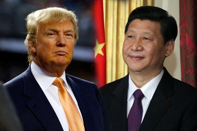 """川普终于和习近平通话了:坚持""""一个中国"""""""