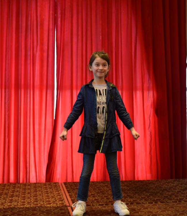 芦丝独奏   器乐合奏茉莉花和映山红   精彩的歌舞义演从一曲袁琳琅老