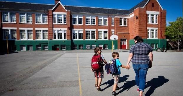 2017年度卑诗小学排名出炉 私校继续领跑