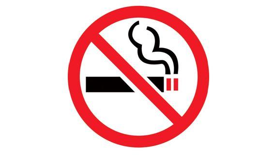 禁止吸烟 我以华人身份来个反面教育的现身说法
