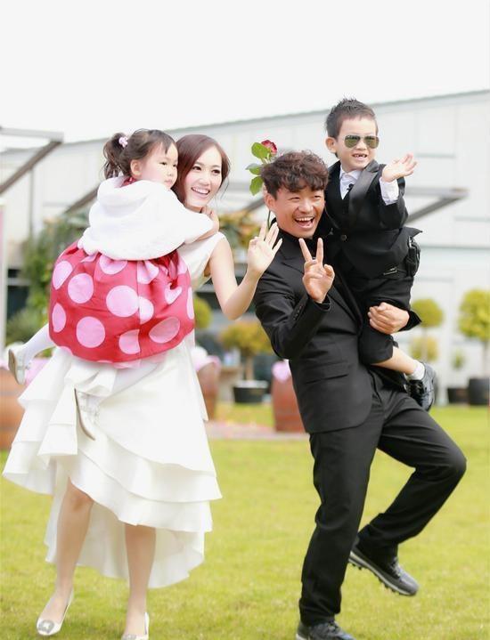 王宝强再谈离婚:别把老实人逼到极限 也是没办法