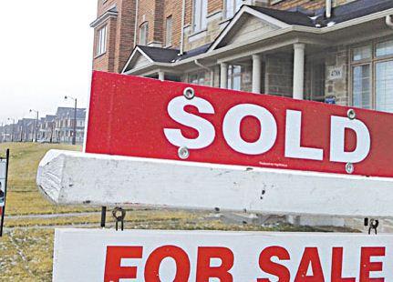 CIBC:楼市越火热 房贷拖欠率则越低