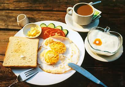 一天三餐或只吃早餐?加拿大飲食習慣已改變