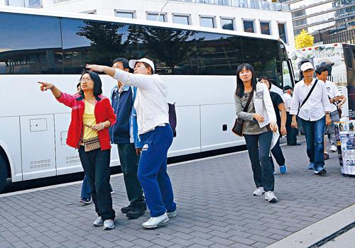 大批中國游客來襲!加拿大賭場為吸客各出奇招