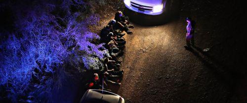 白宫表态:赶走非法移民后 要对某些非公民下手了