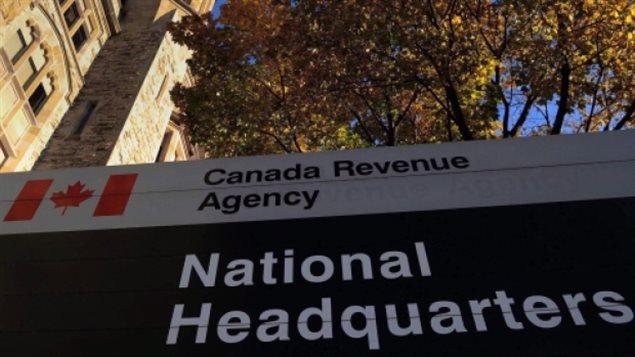 加拿大逃税者将被采集指纹:4月1日起无法出境!