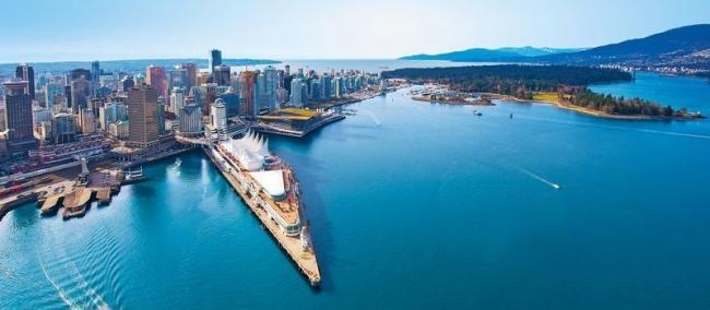 温哥华过夜旅客再创新高 超1000万人次