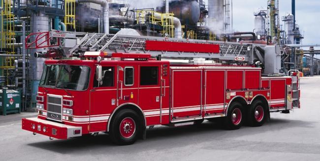 把生命交托给秩序和规则--在温哥华亲历一场火警疏散