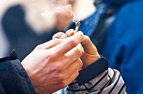 大麻合法化今夏公布 专家解读大麻副作用
