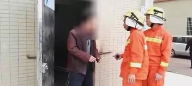 男子偷潜入屋 被房东焊死门窗饿了9天……