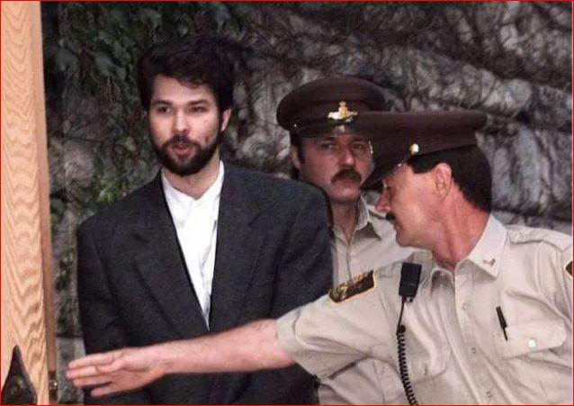 BC男因杀妻儿被判终生监禁 23年后要重测DNA
