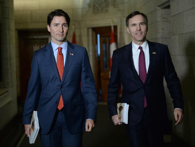最新联邦预算案出炉!你所需要了解的都在这里了