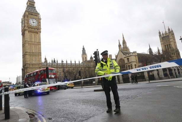 伦敦恐袭!加拿大威胁指数暂未升级