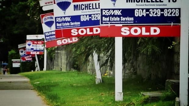 联邦5年拨款3990万元收集海外买家购屋资料