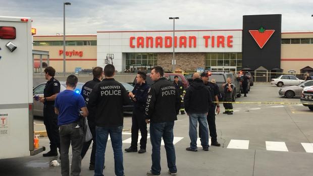 温哥华警察局长一哥和7警被指控 拒配合IIO调查