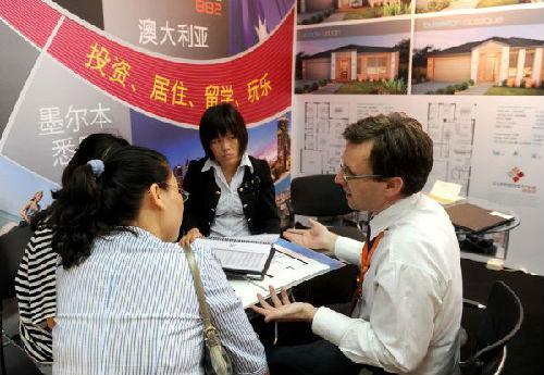 澳媒:中国人支撑房产 比上海便宜太多