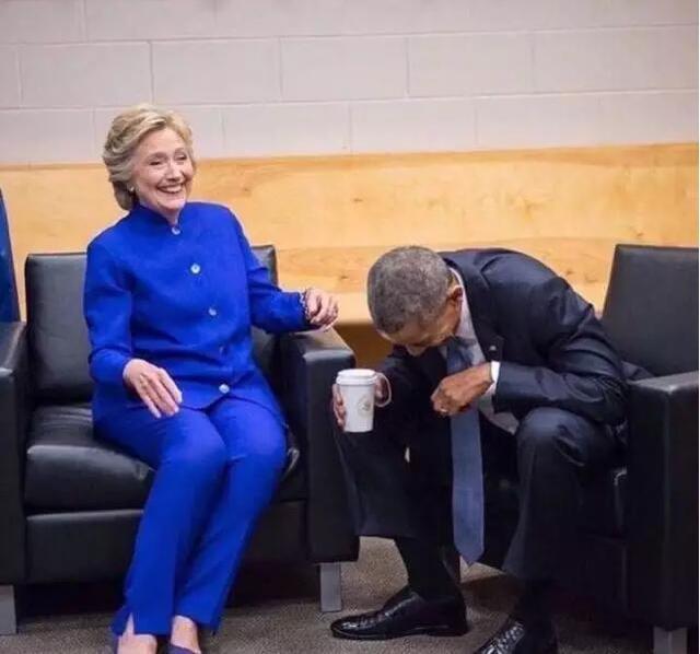 这恐怕是川普上任后最耻辱的一天……