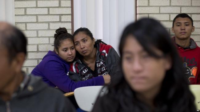 川普反移民 上千中国大陆非法移民将遭遣返