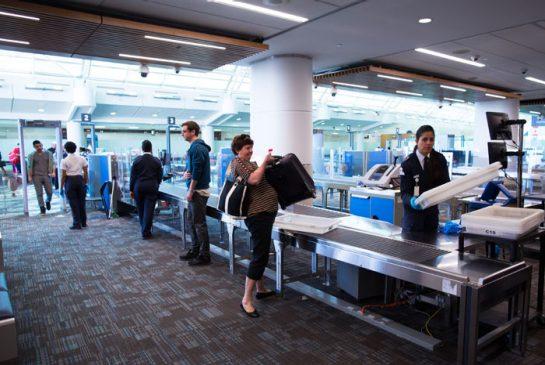 加拿大机场确认4员工是IS拥护者 2人仍在机场工作