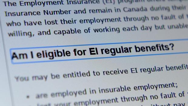 加拿大就业保险政策改变:可边上学边领福利