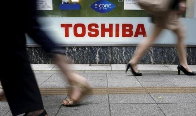 美国航母供应商破产 东芝预计损失达620亿元