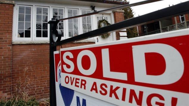 多伦多拟效仿温哥华征空置税 6.5万房屋受影响