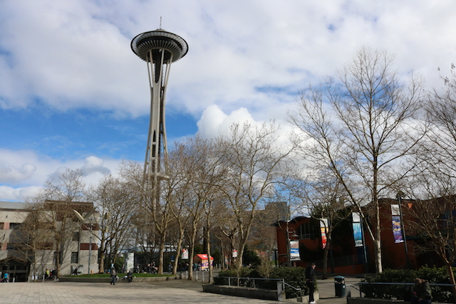 如果你也愛著雨季和美食,就去西雅圖吧(上)