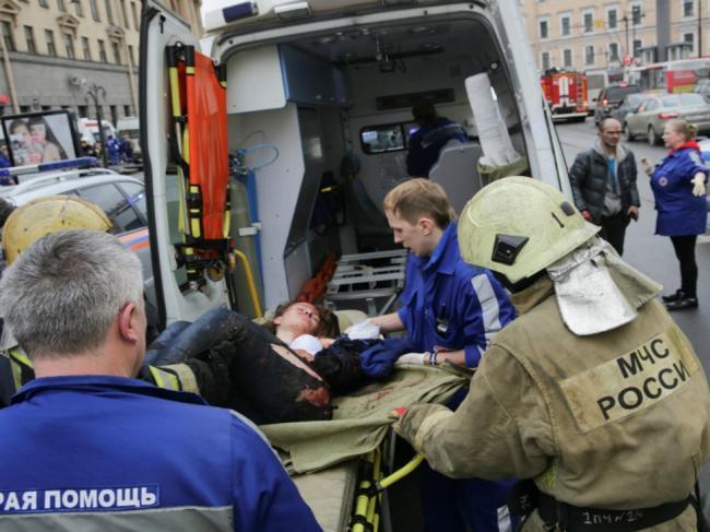 解读俄罗斯爆炸:这个组织的嫌疑最大