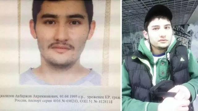 圣彼得堡爆炸嫌疑人就是他!他为什么要这么做?