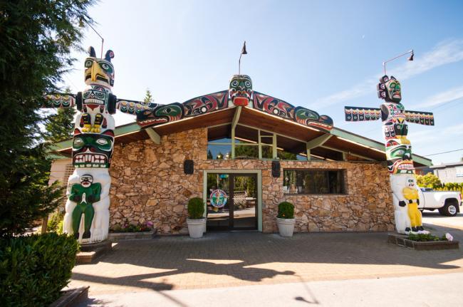 追逐潮流新店的你拜访过温哥华最古老的餐厅吗?