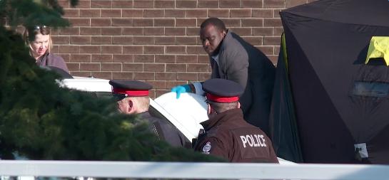 加拿大20个月男童尸体惊现教堂外 省长称痛心