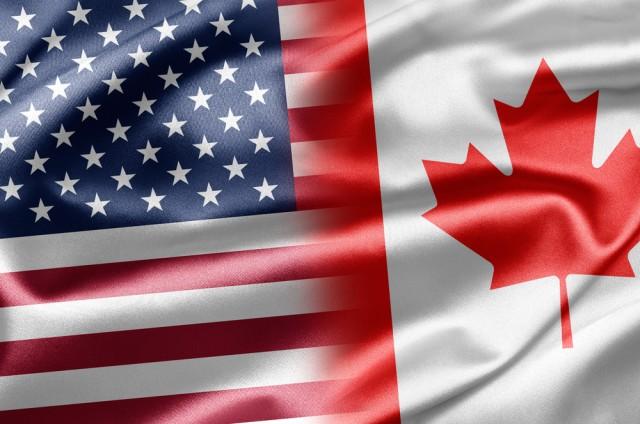 美国人最爱加拿大 50%的人不喜欢中国